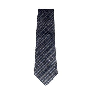 Burberry Authentic men's tie 100% silk